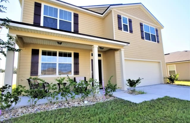 3316 CANYON FALLS DR - 3316 Canyon Falls Drive, Green Cove Springs, FL 32043