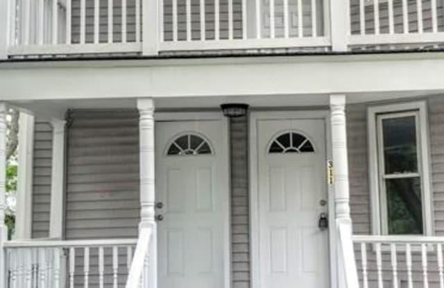 313 N Washington - 313 North Washington Street, Bristol County, MA 02760