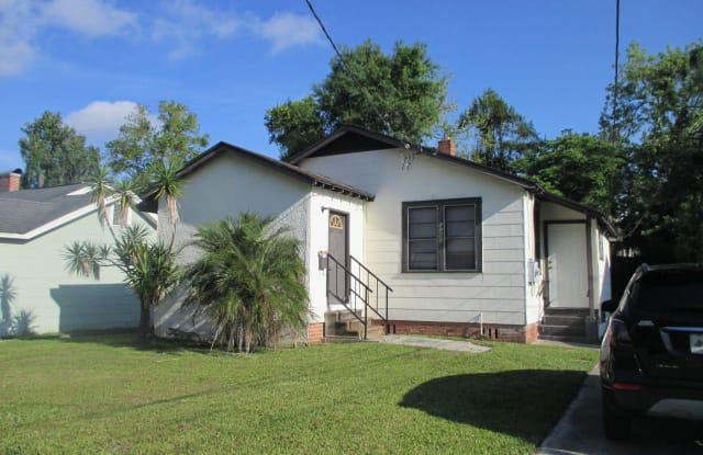 5143 APPLETON AVE - 5143 Appleton Avenue, Jacksonville, FL 32210