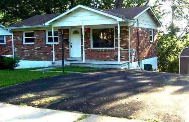 13410 HILLENDALE DRIVE - 13410 Hillendale Drive, Dale City, VA 22193