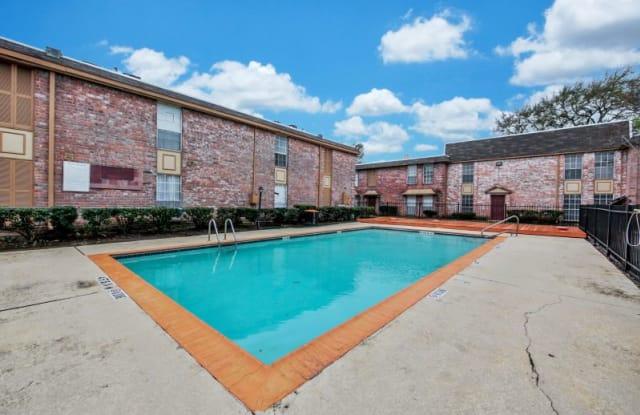 Stoney Brook Apartments - 2717 Stoney Brook Dr, Houston, TX 77063