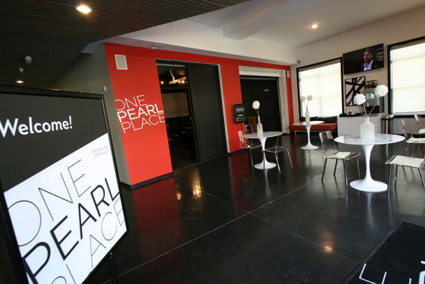 One Pearl Place - 41 E 9th Ave, Columbus, OH 43201