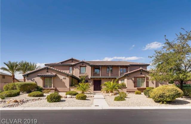 7509 VIA DEL MAR Street - 7509 Via del Mar St, Las Vegas, NV 89131