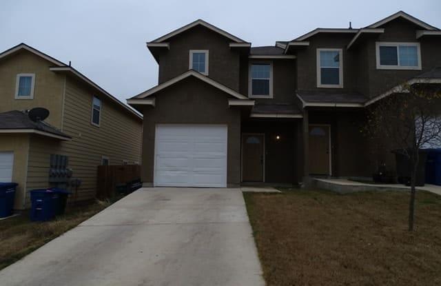 14107 VENETO DR - 14107 Veneto Drive, San Antonio, TX 78233