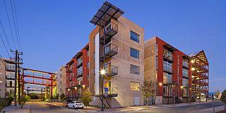 Apartments In Downtown San Antonio San Antonio Tx See Photos