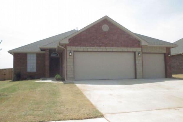 8708 SW 66th Place - 8708 SW 66th Pl, Oklahoma City, OK 73169
