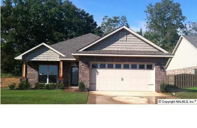 2916 PASTURE VIEW LANE - 2916 Pasture View Ln SE, Huntsville, AL 35763