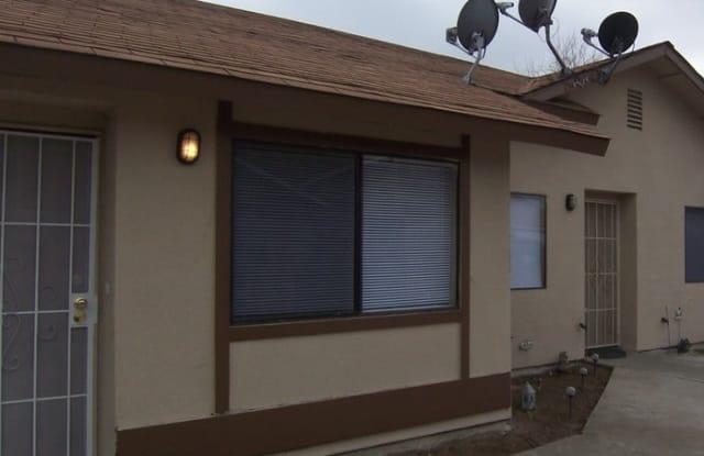 1341 North Cloverleaf - 1341 N Cloverleaf Pl, Porterville, CA 93257