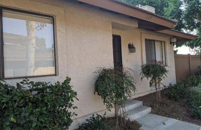 649 Rosetti Lane - 649 Rosetti Lane, Ventura, CA 93003
