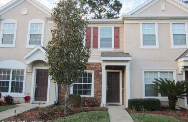 6805 ARCHING BRANCH CIR - 6805 Arching Branch Circle, Jacksonville, FL 32258
