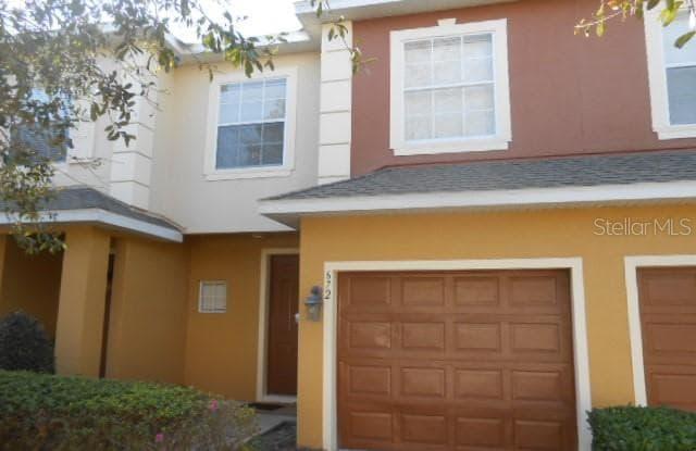 672 FORTANINI CIRCLE - 672 Fortanini Circle, Ocoee, FL 34761