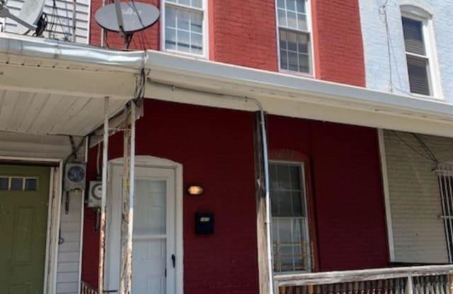 1813 Lincoln Ave Ave - 1813 Lincoln Avenue, Atlantic City, NJ 08401