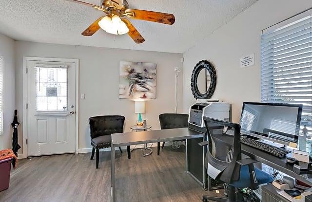 Mueller Place - 5800 Wellington Drive, Austin, TX 78723
