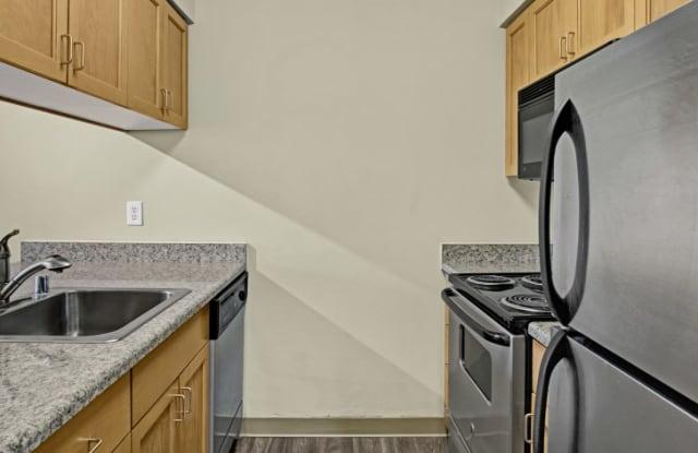 Vantage Park Apartments - 1011 E Terrace St, Seattle, WA 98122