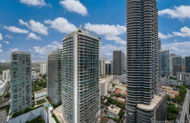1080 Brickell Ave - 1080 Brickell Avenue, Miami, FL 33131
