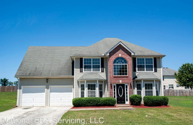60 Lakeview Crossing Drive - 60 Lakeview Crossing Drive, Newton County, GA 30016
