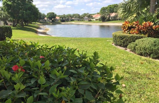 294 Kelsey Park Circle - 294 Kelsey Park Circle, Palm Beach Gardens, FL 33410