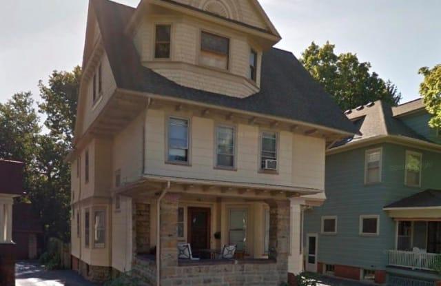 48 Cornell Street - 48 Cornell Street, Rochester, NY 14607