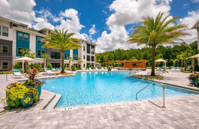 Hue Watercolor Place Apartments - 295 107th Street Circle East, Bradenton, FL 34212