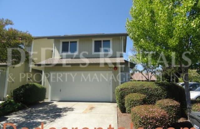 15 Regents Circle - 15 Regents Circle, Rohnert Park, CA 94928