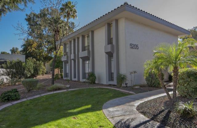 5205 N 24TH Street - 5205 North 24th Street, Phoenix, AZ 85016