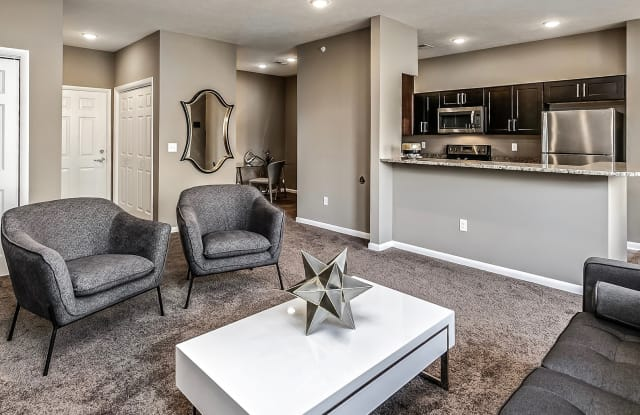 The Apartments at Lux 96 - 1341 West 6th Street, Papillion, NE 68046