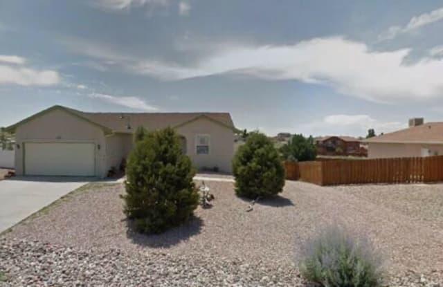 526 S Watermelon Dr - 526 South Watermelon Drive, Pueblo West, CO 81007