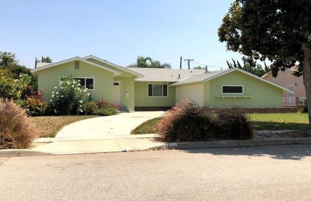 1308 S Sandy Hook Street - 1308 S Sandy Hook St, West Covina, CA 91790