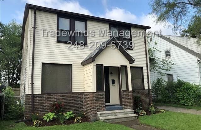 12732 GEORGIANA Avenue - 12732 Georgiana Avenue, Warren, MI 48089