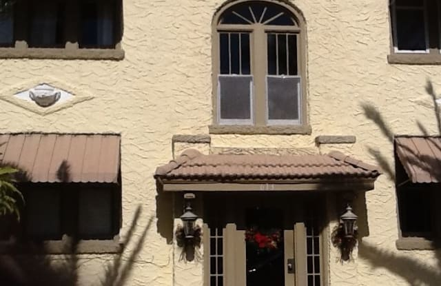 613 Ridgewood St 7 - 613 E Ridgewood St, Orlando, FL 32803