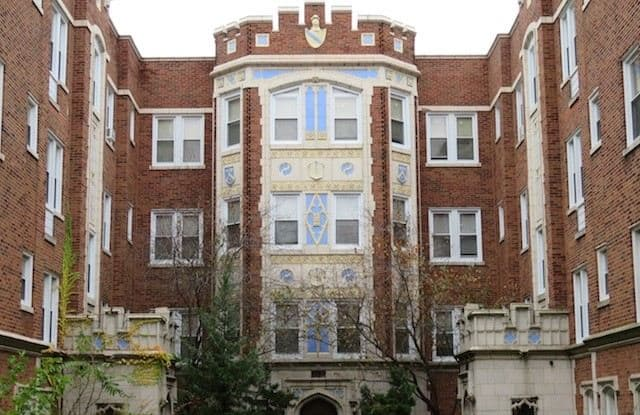 6721 S Paxton Ave - 6721 South Paxton Avenue, Chicago, IL 60649