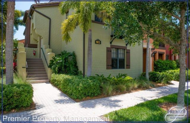 9072 Rialto St. #6301 - 9072 Rialto Street, Lely Resort, FL 34113