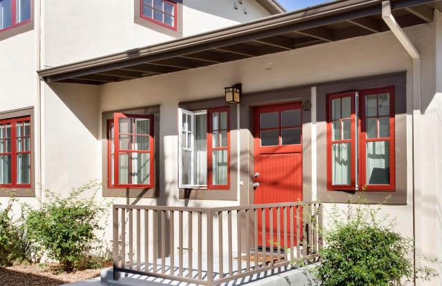 Hawthorne Apartment Homes - 325 Hawthorne Ave, Palo Alto, CA 94301
