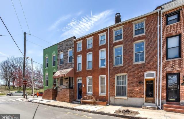 1534 RIVERSIDE AVENUE - 1534 Riverside Avenue, Baltimore, MD 21230
