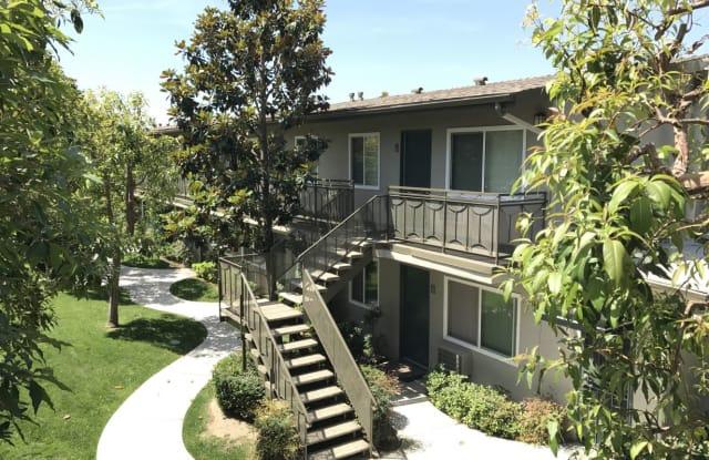 Oak Tree - 9060 Imperial Hwy, Downey, CA 90242
