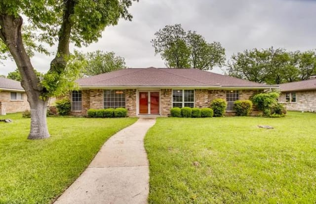 600 Spring Willow Drive - 600 Spring Willow Drive, Allen, TX 75002