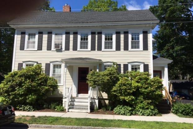 384 Union Street Street - 384 Union Street, Portsmouth, NH 03801