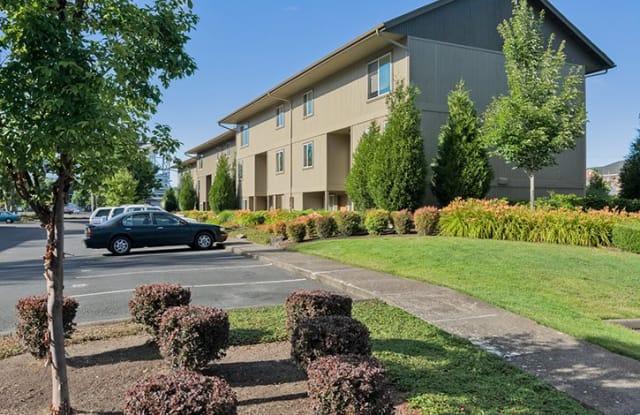 Santana Court - 2610 Southwest Western Boulevard, Corvallis, OR 97333