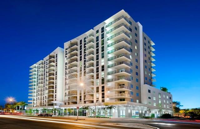 Grove Station Tower - 2700 SW 27th Avenue, Miami, FL 33133