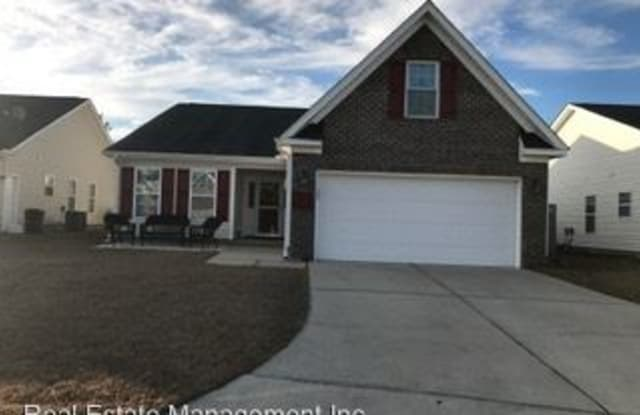 105 Lakeside Green Dr - 105 Lakeside Green Drive, Neuse Forest, NC 28560