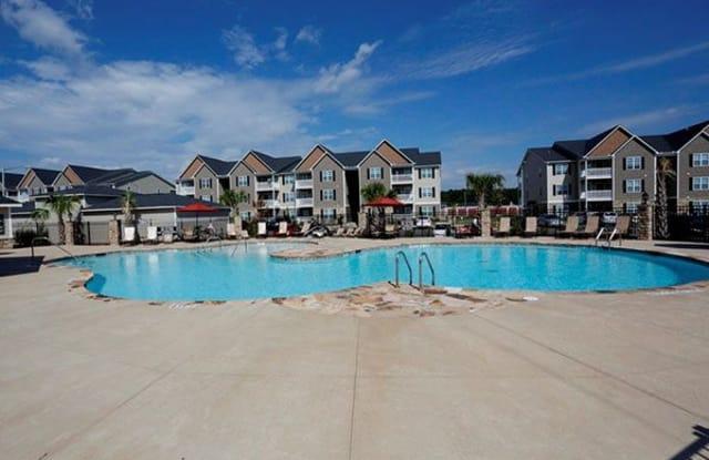 Grove at Park Place - 2640 Latrobe Avenue, Fayetteville, NC 28304
