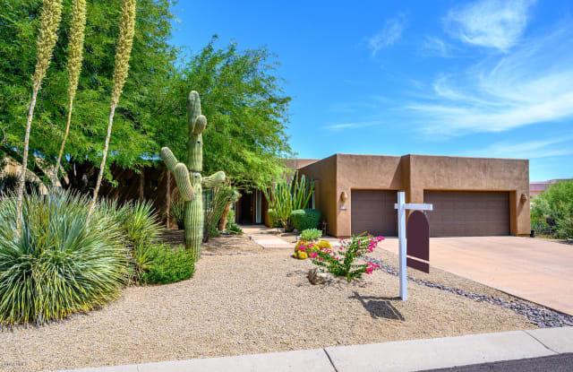 28873 N 111TH Place - 28873 North 111th Place, Scottsdale, AZ 85262