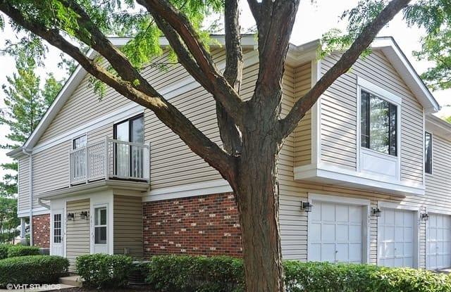 401 Stevenson Place - 401 Stevenson Place, Vernon Hills, IL 60061