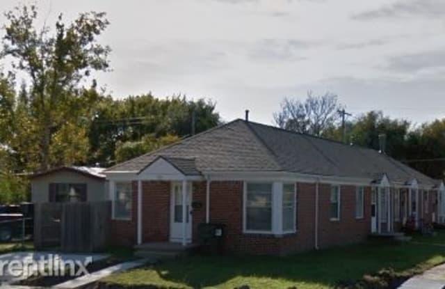 1301 S Meridian Ave - 1301 South Meridian Avenue, Wichita, KS 67213