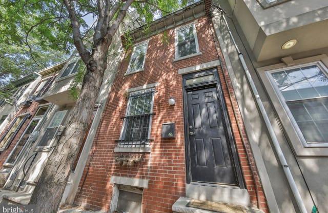 1715 WEBSTER STREET - 1715 Webster Street, Philadelphia, PA 19146