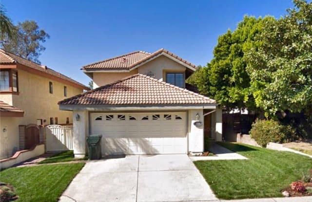 7236 Meadowlark Place - 7236 Meadowlark Place, Rancho Cucamonga, CA 91701