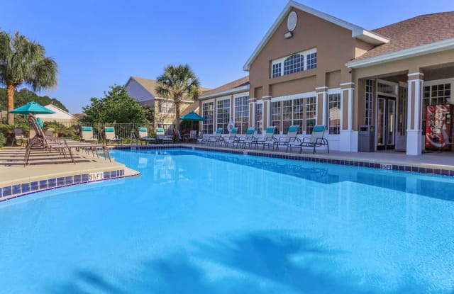 The Place at Grand Lagoon - 7120 Patronis Dr, Panama City Beach, FL 32408