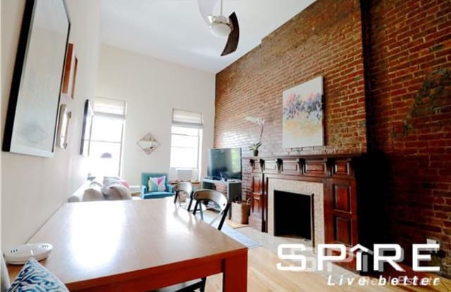 138 West 74th Street - 138 West 74th Street, New York, NY 10023