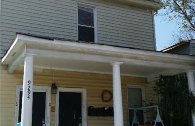 9294 1st View Street - 9294 First View Street, Norfolk, VA 23503