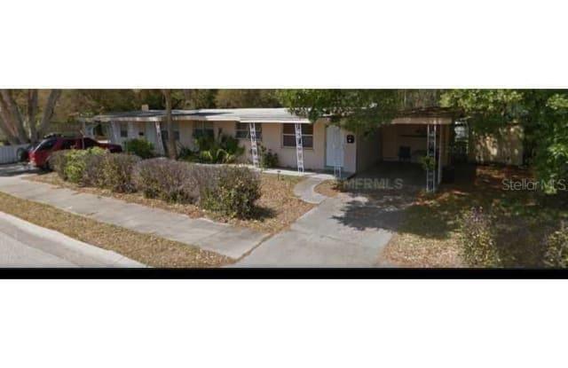 7100 58TH STREET N - 7100 58th Street North, Pinellas Park, FL 33781
